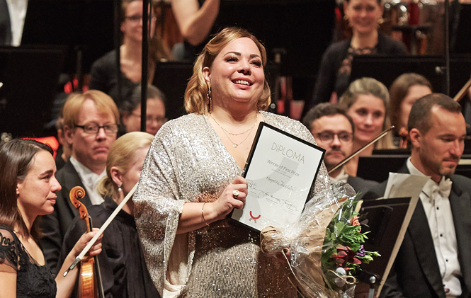 Verdensmesterskaberne i Wagner-sang vundet af nordmand | Magasinet KLASSISK