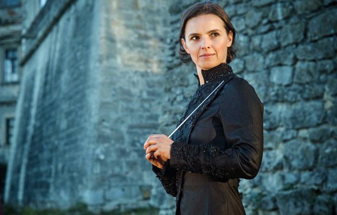 Bayreuth 2021: første kvindelige premiere-dirigent | Magasinet KLASSISK