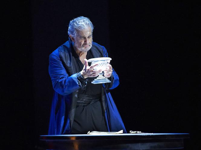 Domingo siger farvel på Wiener Staatsoper   Magasinet KLASSISK