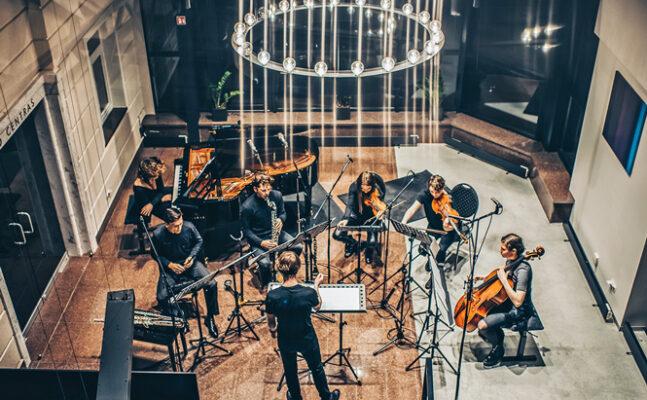 Musikkens Nobelpris udvider med ensemble-pris | Magasinet KLASSISK