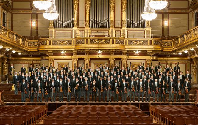 Wiener Filharmonikerne beroligede publikum under terrorangreb | Magasinet KLASSISK