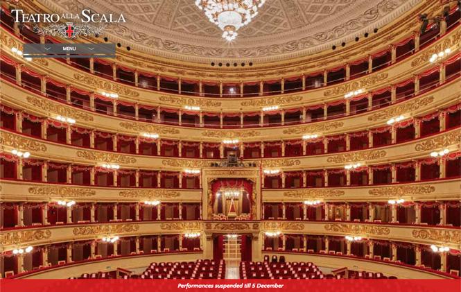 Protester over nedlukning af europæiske operahuse | Magasinet KLASSISK