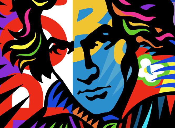 Beethoven 250 år: Marin Alsop i spidsen for global jubilæumshymne   Magasinet KLASSISK