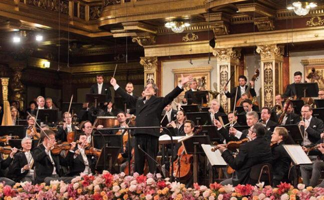 Nytårskoncerten i Wien uden publikum | Magasinet KLASSISK