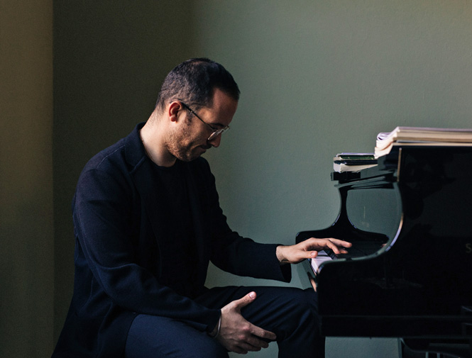 Igor Levit solist ved årets Nobelpris koncert | Magasinet KLASSISK