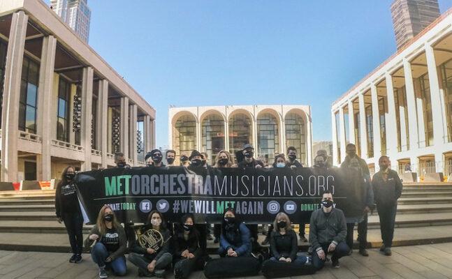 Rivegilde efter The Mets alternative nytårsgalla | Magasinet KLASSISK