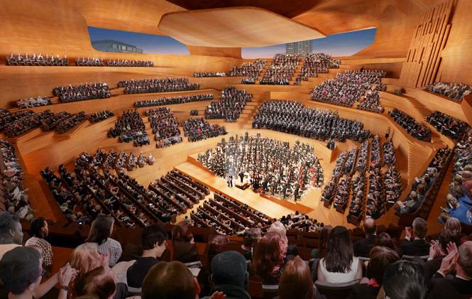 Verdensklasse koncertsal i London lagt definitivt ned | Magasinet KLASSISK