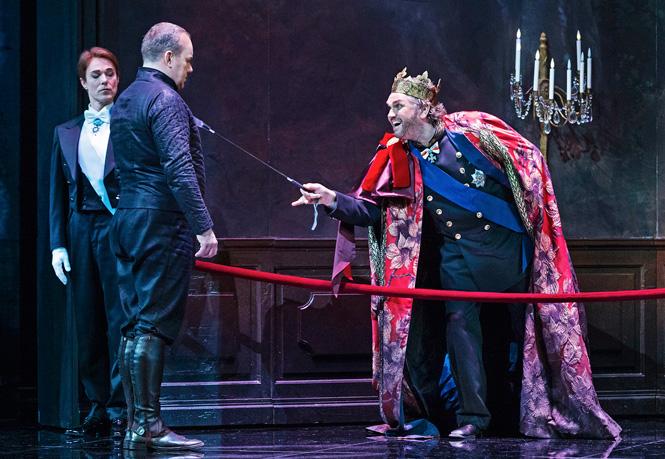 International Opera Awards: To nomineringer til Det Kgl. Teater | Magasinet KLASSISK