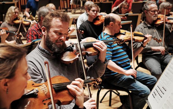 Aarhus Symfoniorkester livestreamer gratis koncerter   Magasinet KLASSISK