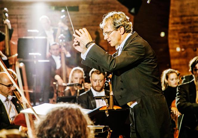 DR Symfoniorkestret skriver kontrakt med Deutsche Grammophon | Magasinet KLASSISK