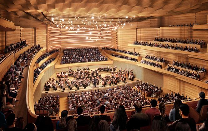New York Filharmonikerne vender hjem længe før tid | Magasinet KLASSISK