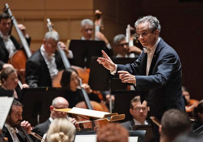 Fabio Luisi rækker hånden ud til sit gamle orkester på The Met | Magasinet KLASSISK