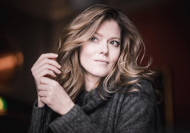 Barbara Hannigan får endelig Sonnings Musikpris 2020 | Magasinet KLASSISK