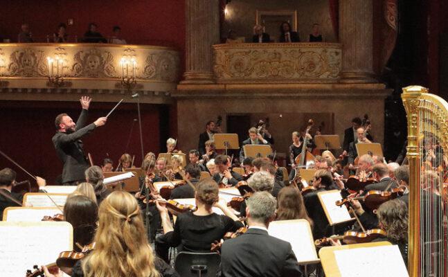 Tyske orkestermusikere nægter at lade sig coronateste | Magasinet KLASSISK