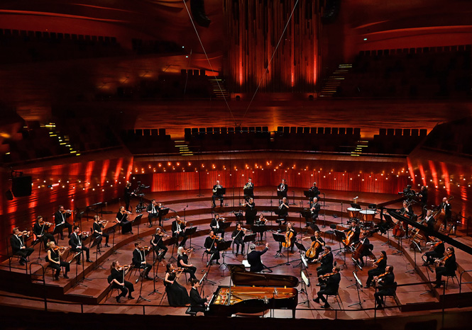 Musiklivet åbner igen koncertsalene for publikum | Magasinet KLASSISK