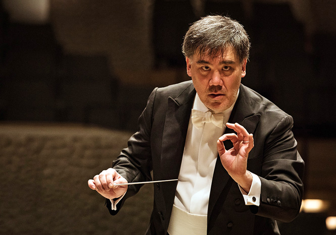 Alan Gilbert aflyser koncert med Berliner Filharmonikerne efter Covid-19 indlæggelse | Magasinet KLASSISK