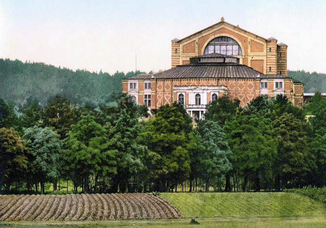 Festspillene i Bayreuth uden musikalsk ledelse to måneder før start | Magasinet KLASSISK