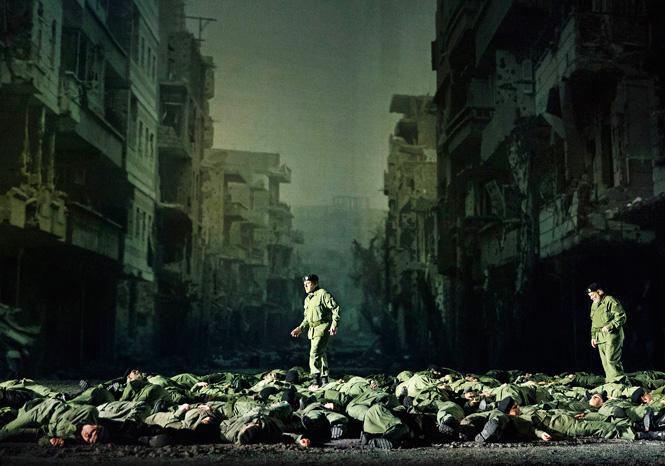 International Opera Awards: To næsten-danske priser | Magasinet KLASSISK