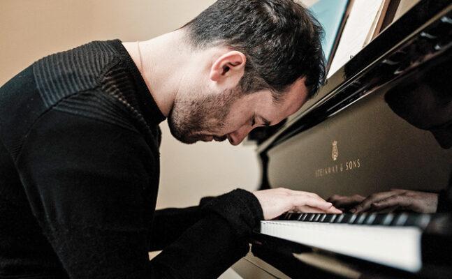 Igor Levit indstiller koncertstreaming: »Jeg er træt af det« | Magasinet KLASSISK