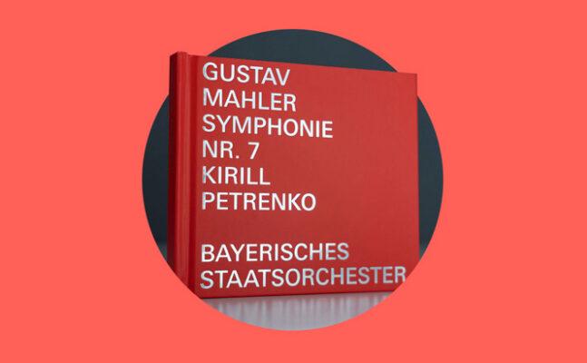 Bayerischer Staatsoper på eget pladeselskab | Magasinet KLASSISK