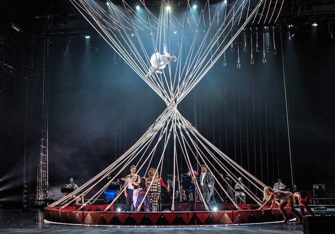 Malmö Opera uropfører Philip Glass' nye cirkus-opera | Magasinet KLASSISK