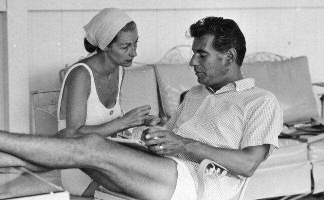 Netflix laver film om Leonard Bernstein | Magasinet KLASSISK