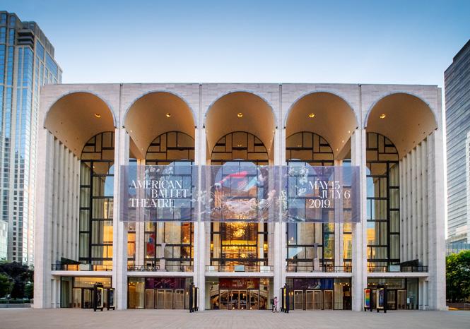 Sangerne på The Met indgår forlig efter maratonkamp om lønaftale | Magasinet KLASSISK