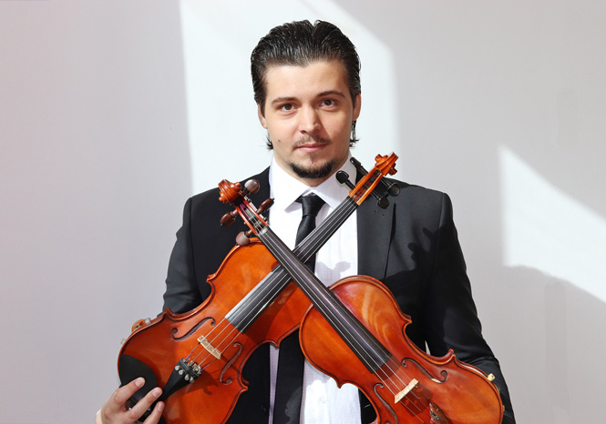 Pas skal forhindre Rusland i at beslaglægge musikinstrumenter | Magasinet KLASSISK
