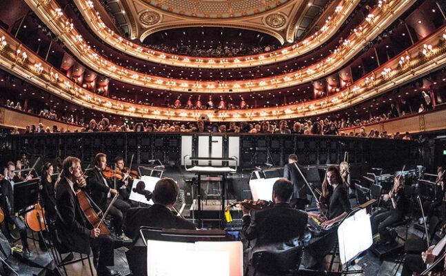 Ny forskning: Teknologi kan redde hørelsen hos musikere | Magasinet KLASSISK