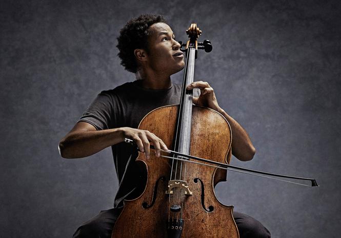 Cellostjerne får annulleret pas kort før turné | Magasinet KLASSISK