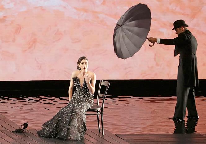 La Scala udvider med hjælp fra modemogul | Magasinet KLASSISK