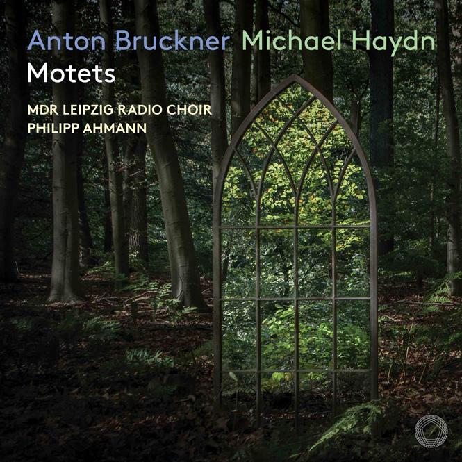 Lillebror Haydn slår den store Bruckner | Pladeanmeldelse | Magasinet KLASSISK