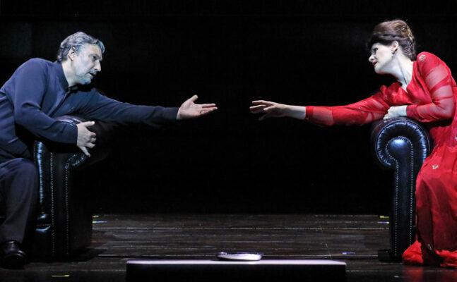Bayerische Staatsoper ændrer mening og streamer 'Tristan og Isolde' gratis | Magasinet KLASSISK