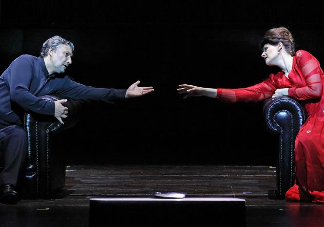 Bayerische Staatsoper ændrer mening og streamer 'Tristan og Isolde' gratis   Magasinet KLASSISK