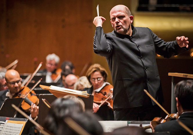 Amerikanske orkestre skruer op for diversiteten   Magasinet KLASSISK