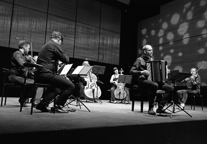 Bach ånder på ny | Koncertanmeldelse | Magasinet KLASSISK