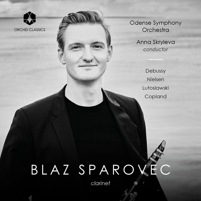 »Blaz Sparovec fortjener at vinde ...« | Pladenyt | Magasinet KLASSISK