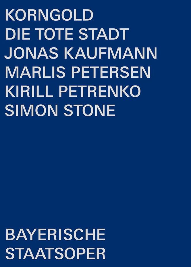 Korngolds bedste opera | Pladenyt | Magasinet KLASSISK