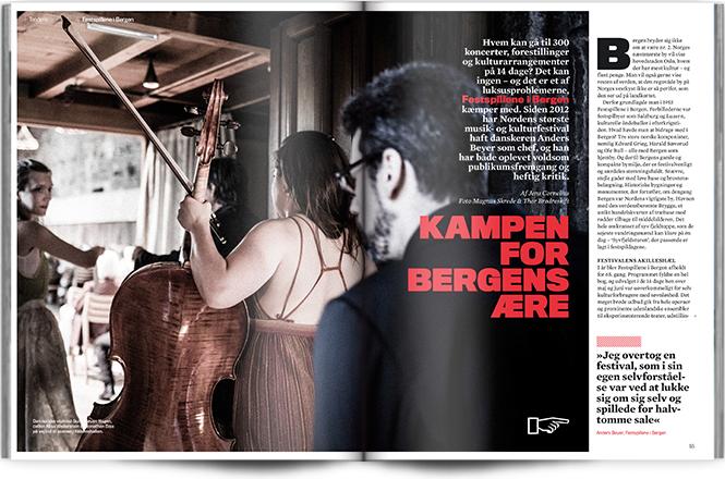 Kampen for Bergens ære | Tendens | Magasinet KLASSISK