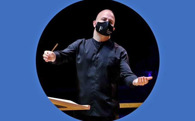 Philadelphia Orchestra slækker på formerne   Magasinet KLASSISK